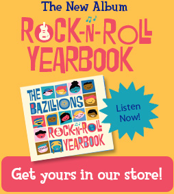 Rock-N-Roll Yearbook