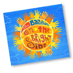 The Bazillions - On The Bright Side